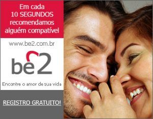 registro site Be2